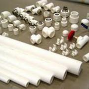 Трубы пластиковые PILSA фото