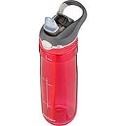 Бутылка для воды Contigo Ashland красный фото