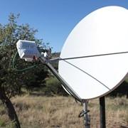 Спутниковый двусторонний интернет VSAT фото