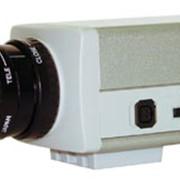 Универсальная видеокамера наблюдения STC-3009 «день/ночь» c разрешением 540 ТВЛ и функцией шумоподавления фото