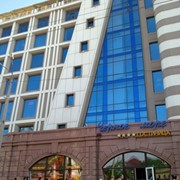 """Лифты ОТИС с верхним машинным помещением. Одесса, гостиница """"Черное море"""" фото"""