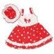 Изделия швейные для детей