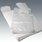Пакет полиэтиленовый Майка 25х45,уп/200 фото