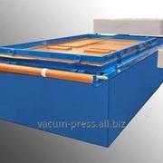 Пресс термо-вакуумный ТВП-2500 C фото