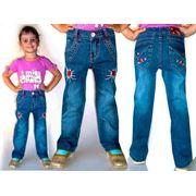 Детские джинсы оптом от производителя фото