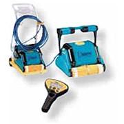 Автоматические подводные пылесосы фото