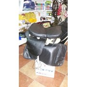 Седло для лошади (эконом вариант) фото