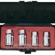 Набор шпильковертов 4 пр. -6- 8- 10- 12 мм Код: 5042 фото