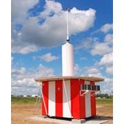 Радионавигационное оборудование VOR/DME фото