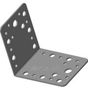 Кронштейн крепежный равносторонний Б 30/4, арт. 2661 фото