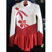 Одежда для фигурного катания фото