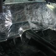 Шумоизоляция салона автомобиля фото