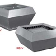 Крышный вентилятор Shuft I RMVD 630/950-4 VIM* фото