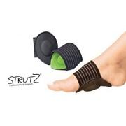 Ортопедические стельки супинаторы Strutz фото