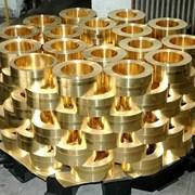 Лента латунная 0,5x250 Л63 ДПРНМ ГОСТ 2208-91 фото
