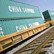 Доставка грузов из Азии в Россию фото