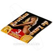 Erotica de Luxe № 3 з гладкою текстурою 565 фото