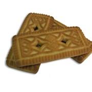 Печенье Любимка фото