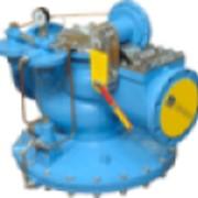 Регулятор давления газа РДГ-150/200 фото