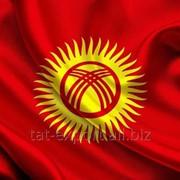 Экспорт в Киргизию фото