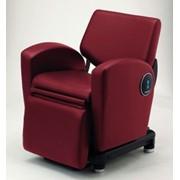 Парикмахерское кресло NSS MIRAKU фото