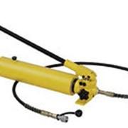 Насос ручной гидравлический TOR HHB-700A фото