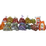 Упаковка для овощей фото