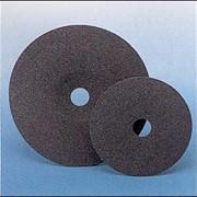 Шлифовальные диски на фибровой основе по камню SAIT фото