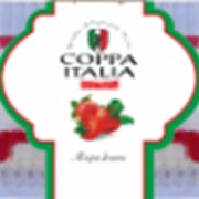 Мороженое рулеты Сорра Italia фото