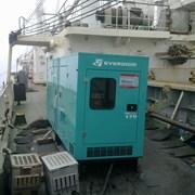 Аренда дизельного генератора 50кВт фото