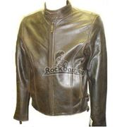 Кожаная одежда Leather\w фото