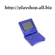 Приставка игровая Game Boy Adv-SP Blue более 25 000 игр+сумка большая GBA XP фото