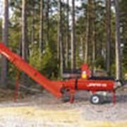 Дровоколы, станок для производства дров JAPA 700 TR 4Т, дровокол, лесохозяйственное оборудование, станок JAPA 700 TR 4Т фото