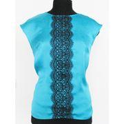 Блуза арт. SS- 130019 фото