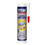 TYTAN Герметик силиконовый Универсальный фото