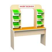 Игровая мебель Магазин МИ-02.00 фото