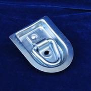 Кольцо крепления груза утаплеваемое усиленное 39550 фото