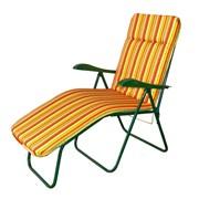 Кресло -шезлонг Машека фото