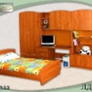 Мебель для детской ЛДСП фото