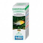 Дипрован комплексный препарат д/лечения рыб 35г (100) фото