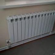 Автономное отопление, Винница фото