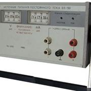 Ремонт и модернизация источника питания постоянного тока Б5-50 фото