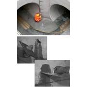 Ремонтный безусадочный состав RSM фото