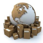 Перевозки, складирование грузов при переездах клиента фото