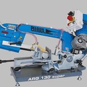 Ручной ленточнопильный станок Pilous ARG 130 Super фото