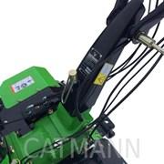 Мотоблок CATMANN G-1000-13 ECO-line (HONDA GX-370) фото