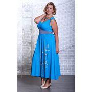 Платье Афины фото