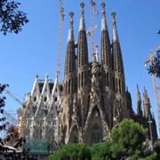 Экскурсионные программы по Испании фото
