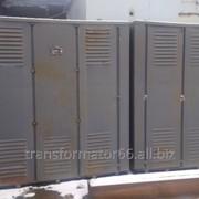 Трансформатор ТСЗ 630/6/0,4 у/у, с хранения, пр-во Минск фото