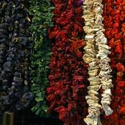 Овощи сушеные фото